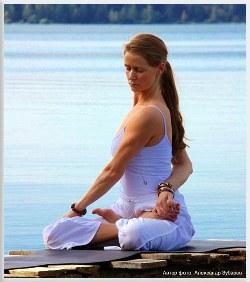 Головная боль асаны йоги